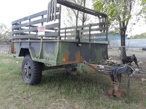 Military trailers for Sale in Pueblo, CO