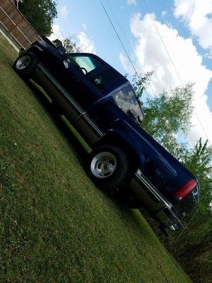 1998 c1500 Silverado stepside for Sale in Fresno, TX
