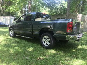 Dodge ram 2002 v8 4.7liter crew cab for Sale in OLD RVR-WNFRE, TX