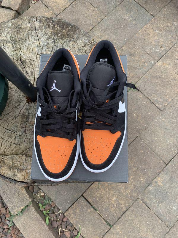Jordan 1 Shattered backboard low size 9