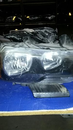 2011 to 2014 dodge charger right headlight for Sale in Dallas, TX