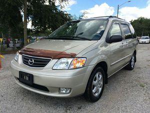 2000 Mazda Mpv for Sale in Orlando, FL