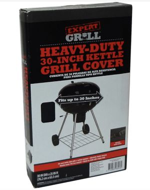 Grill Cover Heavy - Duty (BBQ/Grill) Brand New for Sale in Azalea Park, FL