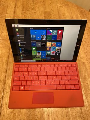 MICROSOFT SURFACE 3-128GB/4G LTE+WIFI for Sale in Winter Park, FL