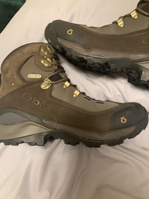 Oboz Windriver ii Hiking boot for Sale in Butte, MT