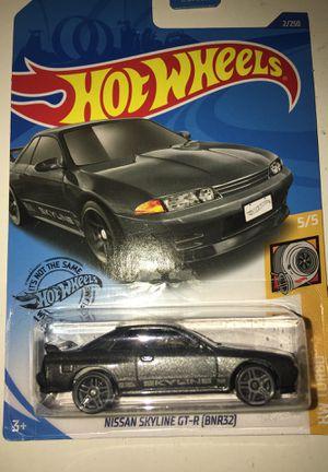 Nissan Skyline GT-R Hot Wheel for Sale in Norwalk, CA