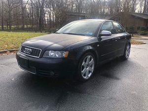 2004 Audi S4 for Sale in Bowie, MD