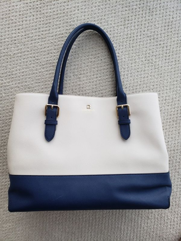 Kate Spade Airel Cove Street Colorblock Tote