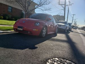 VW New Beetle 1998 Gas for Sale in Queens, NY