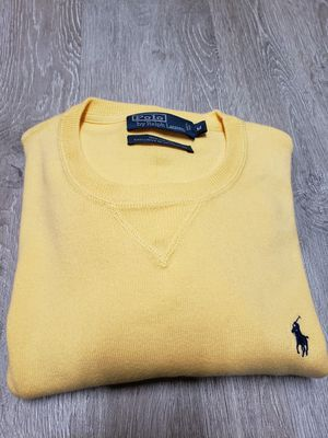 Sweater polo Ralph lauren for Sale in Irving, TX