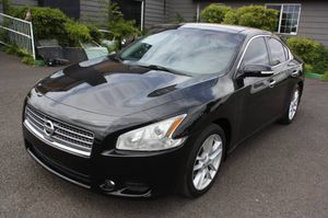 2011 Nissan Maxima for Sale in Cornelius, OR