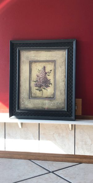 Kitchen Framed wall decor for Sale in Freeburg, IL
