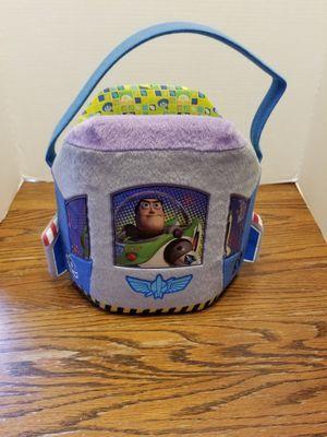 Disney Buzz Lightyear Bag /Basket for Sale in Arlington Heights, IL