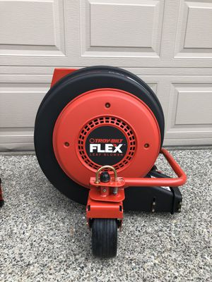 Troy-Bilt FLEX 1,000-CFM 150-MPH Leaf Blower Base Attachment for Sale in Lynnwood, WA