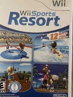Wii Sports Resort for Sale in Mountlake Terrace,  WA