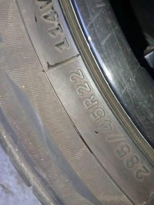 """22"""" rims for sale, $900 firm** for Sale in Hialeah, FL"""
