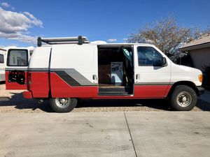 2003 Ford econoline e350 custom van for Sale in Phoenix, AZ