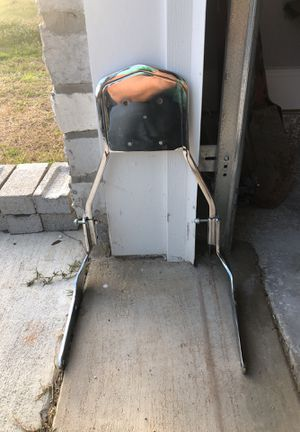 Motorcycle Seat for Sale in Austin, TX