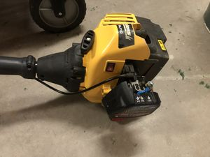 Gas Weed Wacker - Golens BL-110 for Sale in Payson, AZ