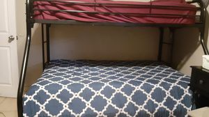 Bunk bed for Sale in Stockton, CA