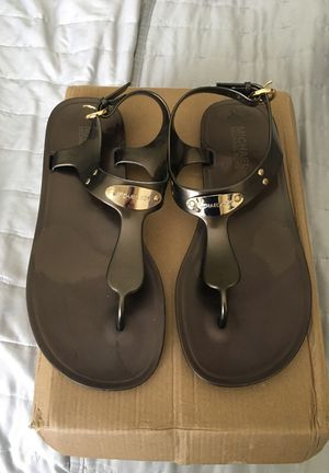 Michael Kors Sandals for Sale in West Palm Beach, FL