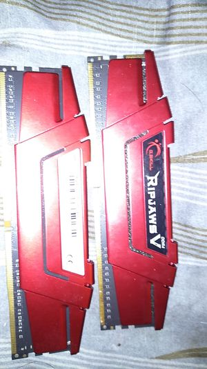 Ram cards 8gb for Sale in Wichita, KS