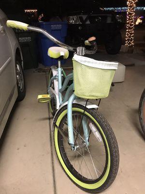 Huffy Summerland Beach Cruiser Kids Bike for Sale in Phoenix, AZ