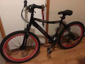"""26"""" Kent KZR Mountain bike Men. (Good condition) for Sale in Happy Valley, OR"""