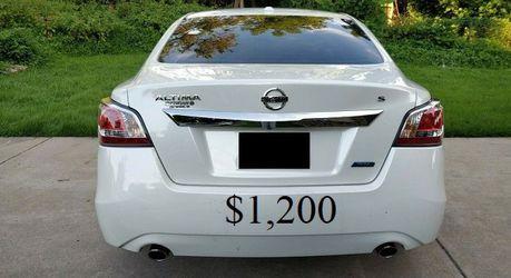 ❤Automatic❤2013 Nissan Altima for Sale in Montgomery,  AL