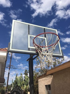 Atlas Shatter Guard Basketball Court for Sale in Long Beach, CA