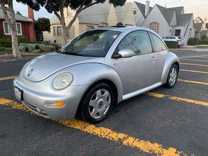 2001 Volkswagen Beetle for Sale in San Leandro, CA
