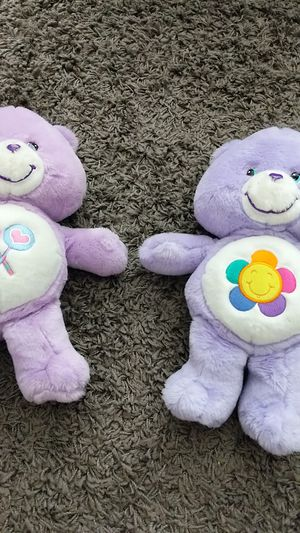 Care Bear Plushies for Sale in Sumner, WA