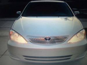 Luxurious 2003 Toyota Camry XLE for Sale in State College, PA
