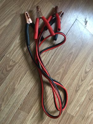 Jumper cables for Sale in Columbia, SC