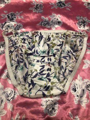 Satin panties for Sale in Glenburn, ME