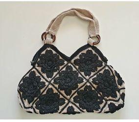 Hand Made Boho Hobo Bag Purse for Sale in Gilbert,  AZ
