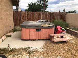 Hot Tub for Sale in Hemet, CA