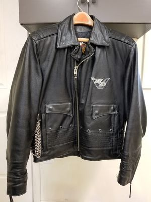 Harley-Davidson Motorcycle Jacket for Sale in Croydon, PA