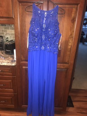Prom dress for Sale in Millville, NJ
