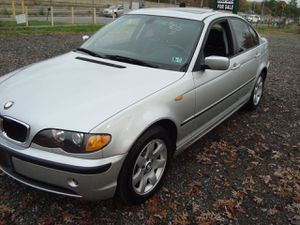 2005 BMW 3 Series for Sale in Clinton, MD