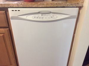 FREE installation, MAYTAG dishwasher Model around 8 years old,NEW, we used like kitchen cabinets for Sale in Germantown, MD