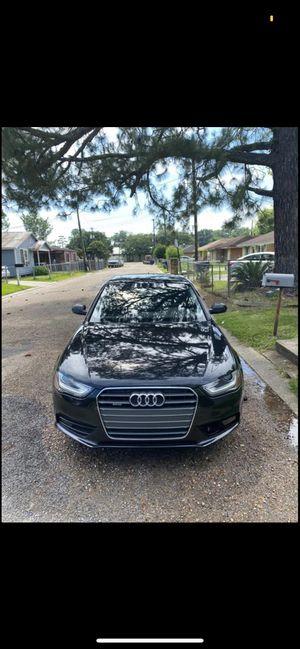 Audi A4 2013 for Sale in Opelousas, LA