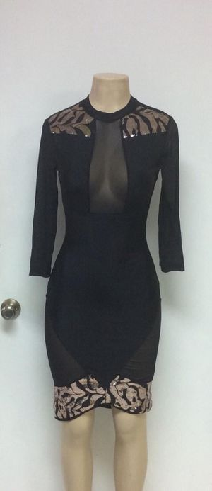 Beautiful Dress Black for Sale in Miami, FL