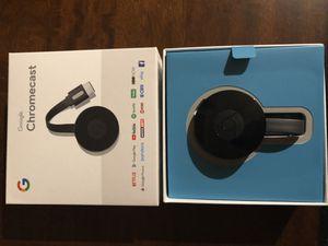 Chromecast gen 2 for Sale in Verdi, NV