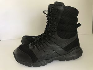 Reebok mens work boots size 12 for Sale in TWN N CNTRY, FL