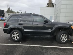 Grand cherokee 2006 jeep for Sale in Battle Ground, WA
