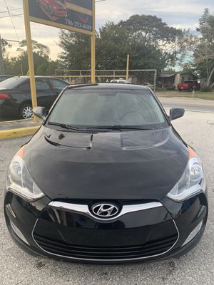 Hyundai-Veloster-Coupe-2013 for Sale in Kissimmee, FL