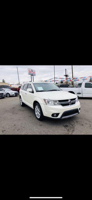 🔴🔴2013 Dodge Journey AWD🔴🔴 for Sale in Denver, CO