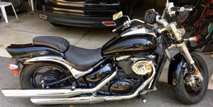 Suzuki Boulevard M50 (Intruder M800) for Sale in Lisle, IL