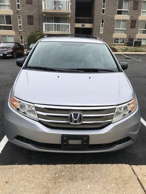 Honda Odyssey 2013 - 100k Miles for Sale in Silver Spring, MD